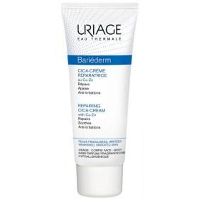 Uriage Bariederm-CICA Cream with Cu-Zn