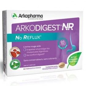 Arkodigest No Reflux za pomoć kod žgaravice i refluksa