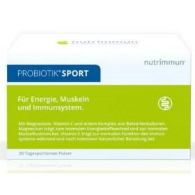 Nutrimmun Probiotik Sport 30 kom.