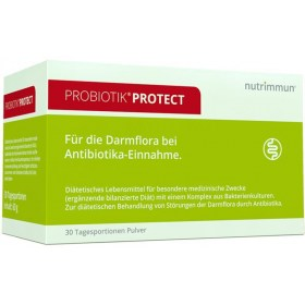 Nutrimmun Probiotic Protect 30 Bag