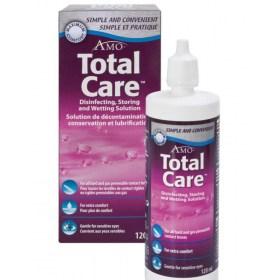 Totalcare sol otopina za leće 120ml