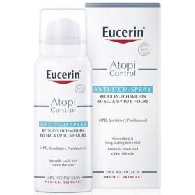 Eucerin AtopiControl sprej protiv podražaja na svrbež 50ml