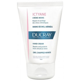 Ducray ICTYANE krema za ruke 50ml