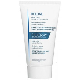 Ducray KELUAL keratoreducifying emulsion 50ml