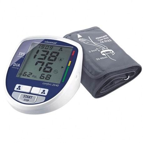 VISOMAT Comfort 20/40 tlakomjer za nadlakticu + adapter