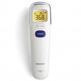 Beskontaktni infracrveni toplomjer Omron 720