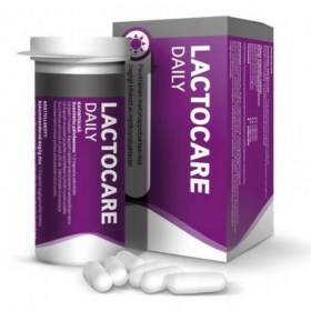 Lactocare Daily Capsules