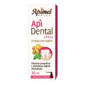 Apimel Apidental spray