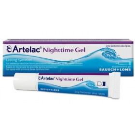 Artelac Nighttime gel za oči
