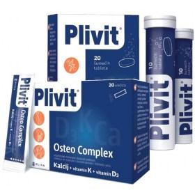 Plivit Magnezij + Osteo Complex GRATIS
