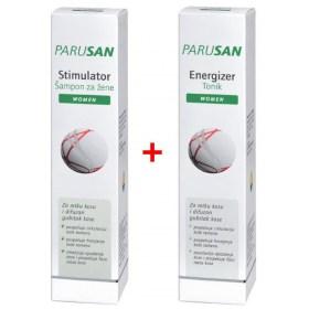 Parusan Šampon + Tonic