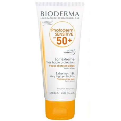 Bioderma Photoderm SENSITIVE SPF 50+