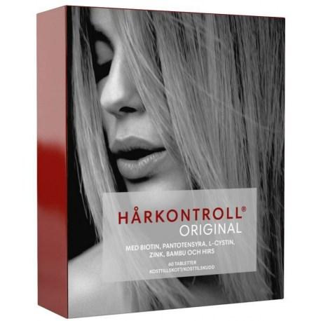 Hårkontroll Original za kosu i nokte