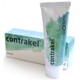 Contrakel Scar Cream 30g