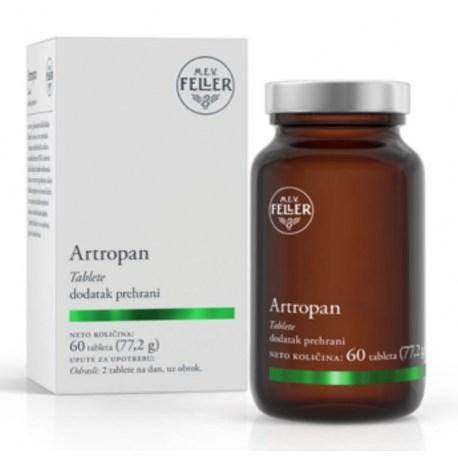 m.e.v. Feller Artropan za zdravlje zglobova