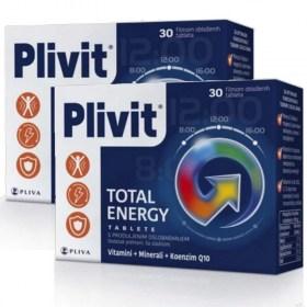 PLIVIT Total Energy 1+1 PROMO PAKIRANJE