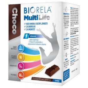 Biorela Choco MultiLife