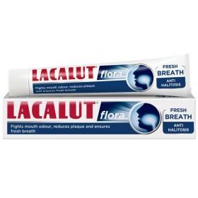 Lacalut FLORA zubna pasta 75ml