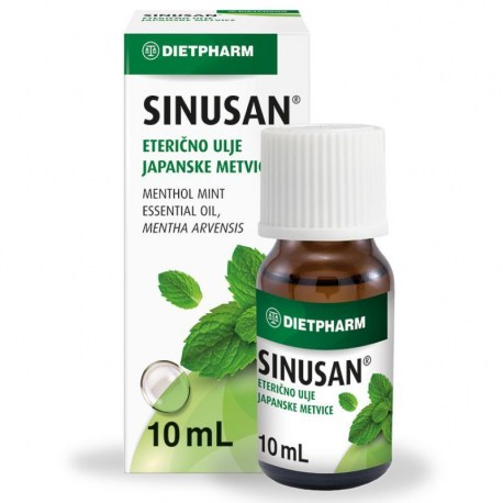 Sinusan eterično ulje 10ml