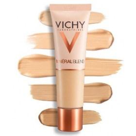 Vichy MINÉRALBLEND Moisturizing Powder for a fresh complexion