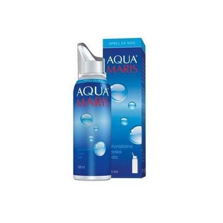 Aqua Maris sprej za nos, 50 ml