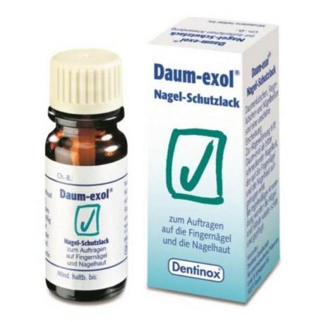 Daum-Exol lak protiv griženja noktiju