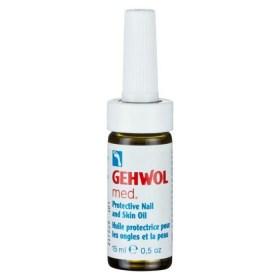 Gehwol Ulje pomaže kod oboljenja kože i noktiju stopala