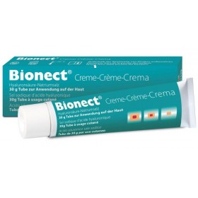 Bionect cream for wounds and skin damage 30g