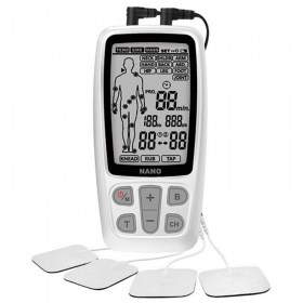 Pain Relax RC48 electrotherapy device