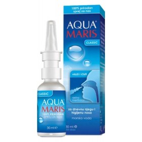 Aqua Maris Classic Nasal Spray 30ml