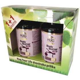 Hug BodyBurner PRO capsules 1+1 FREE