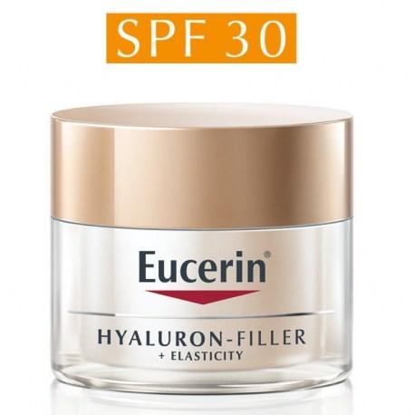 Eucerin Hyaluron-Filler + Elasticity dnevna njega SPF 30