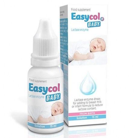 Easycol Baby kapi protiv kolika