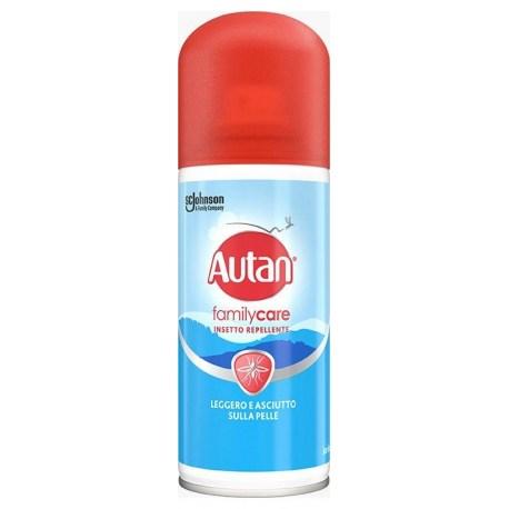 Autan Family Care sprej - repelent protiv komaraca 100ml