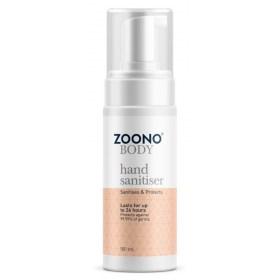 ZOONO Hand Sanitiser Hand Foam 100ml