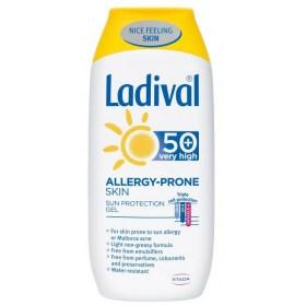 Ladival Allergy SPF 50+ gel za kožu sklonu alergiji 200ml