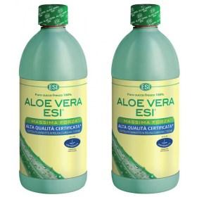 Esi Aloe Vera Massima Forza SUPER SOK 1+1 GRATIS