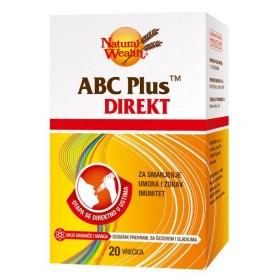 Natural Wealth ABC Plus Direkt