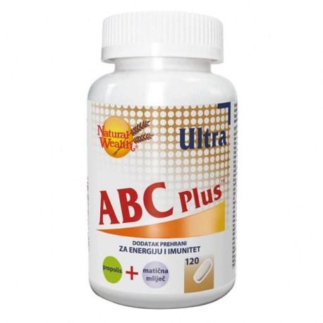 Natural Wealth ABC Plus ultra, 150 kom.