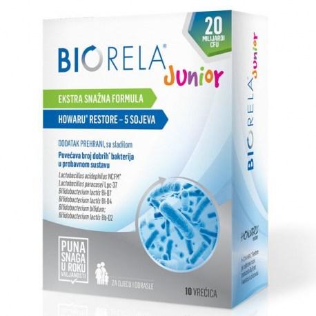 Biorela Biorela Junior