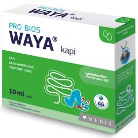 WAYA LGG Probiotic drops for infants and children 10ml