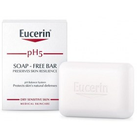 Eucerin pH5 syndet without soap