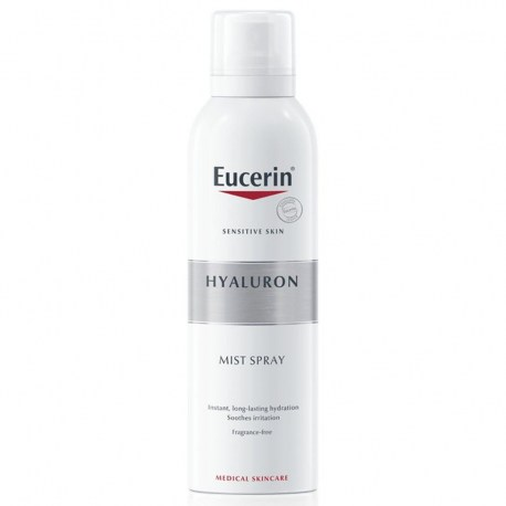Eucerin Hyaluron osvježavajući sprej za lice i tijelo