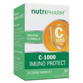 Nutripharm C-1000 Imuno Protect