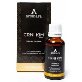 Aromara Black Kim Plus