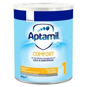 Milupa Aptamil Comfort 1
