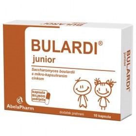 Bulardi Probiotic Junior Capsules