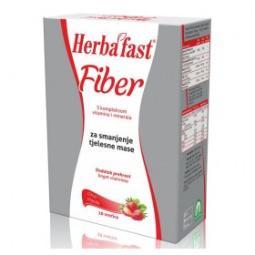 Herbafast Fiber to help with weight loss 10 bags