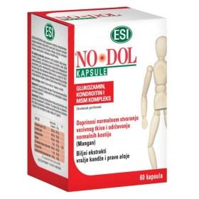 Esi NODOL capsules help preserve joint health