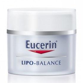 Eucerin Lipo-Balance intenzivna krema